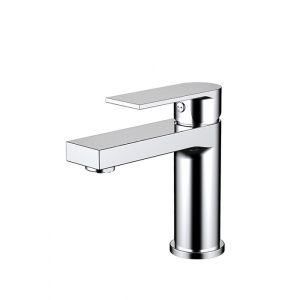 03 Series Basin Mixer