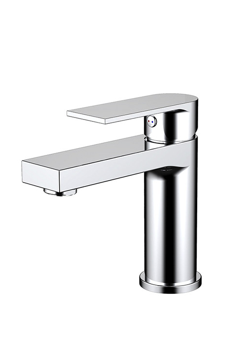 03 Series Basin Mixer