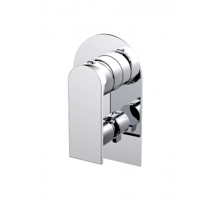 03 Series Shower Diverter Mixer