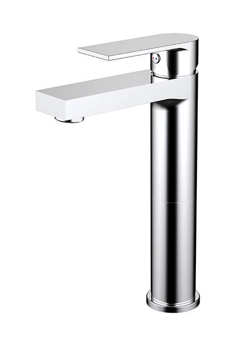 03 Series Tower Basin Mixer