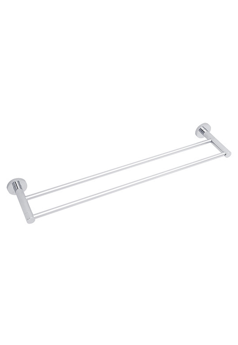 18 Series 600 Double Towel Rail