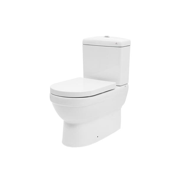 Alto Wall Faced Toilet
