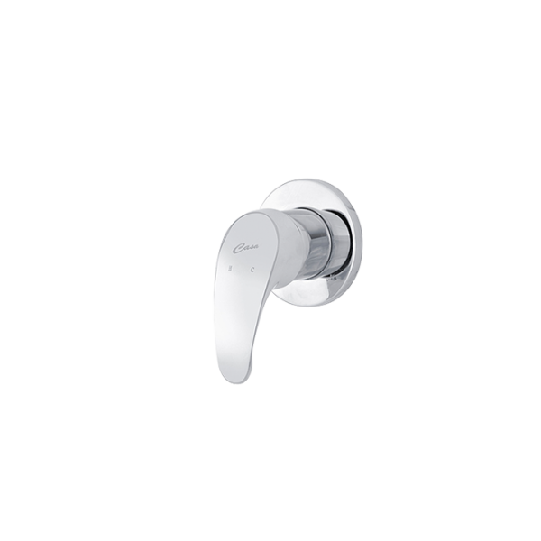 Burano Shower Or Bath Mixer