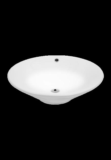 Cirque Vessel Basin