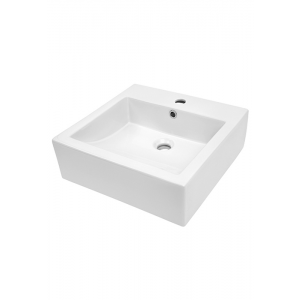 Cube 460 Above Counter Basin