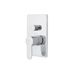 Isis Shower Diverter Mixer SQ