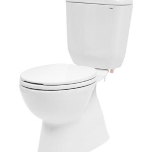 Neo Close Coupled Toilet Suite