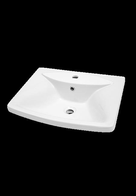 Rettangolo Drop-In Basin
