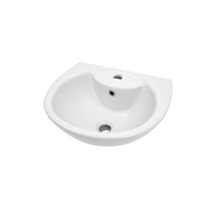 Ovale Wall Hung Basin