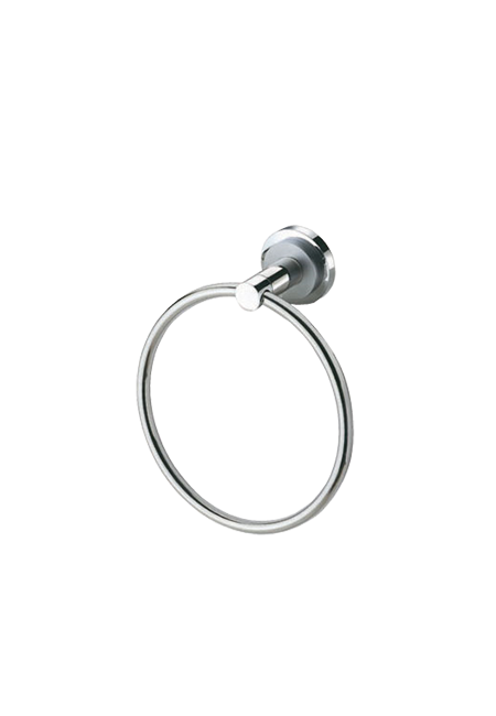 Cirque Towel Ring