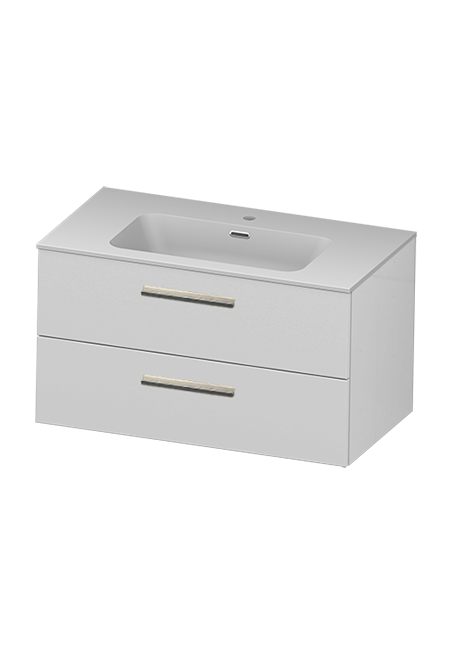 Fiore 1200 Wall Hung Vanity