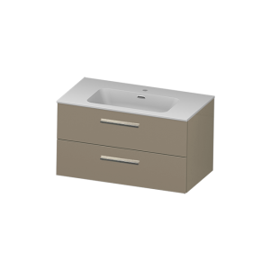 Fiore 900 Wall Hung Vanity