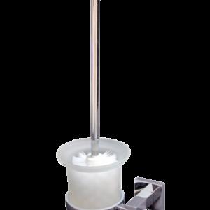 Quadro Toilet Brush Set
